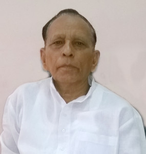 Sri. Bijay Mohanty Chairman SDA